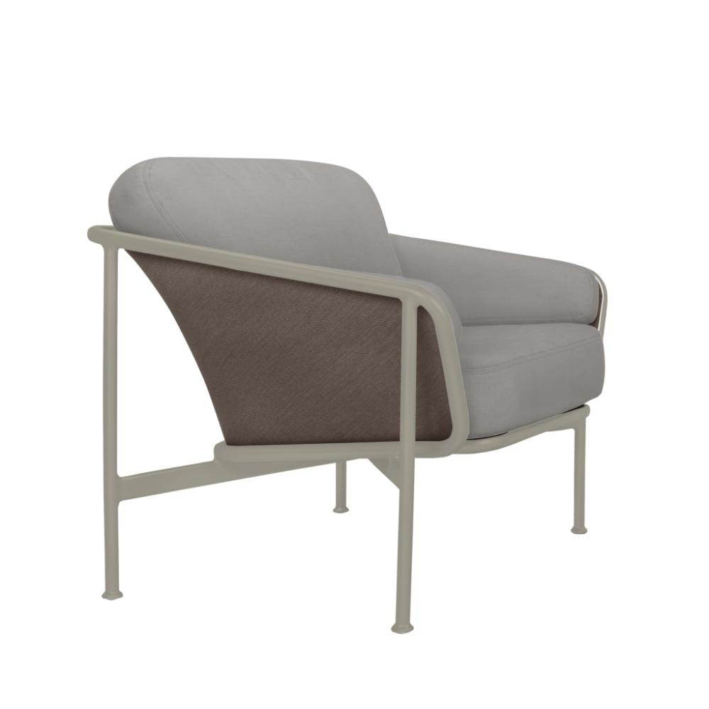Brown Jordan Lounge Chair By Brown Jordan