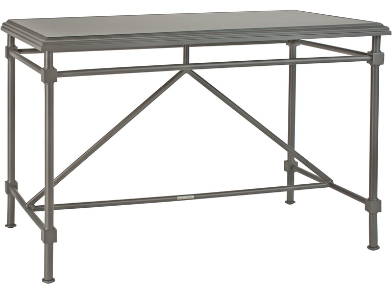 26 X 43 Inch Rectangular Console Table By Brown Jordan 5221 2643 So