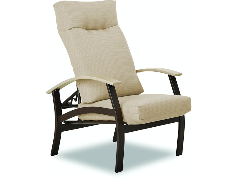 Supreme Adjustable Back Chair By Telescope B 2