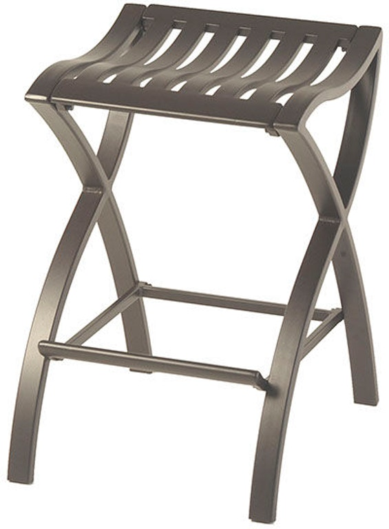 Wondrous Bar Stool By Hanamint Bralicious Painted Fabric Chair Ideas Braliciousco