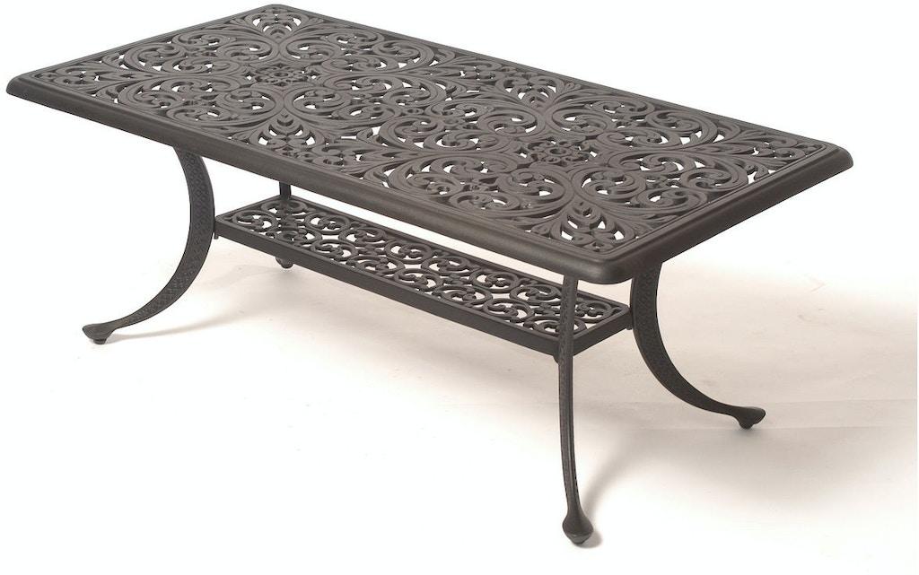 24 X 24 Coffee Table.24 X 45 Rectangular Coffee Table By Hanamint