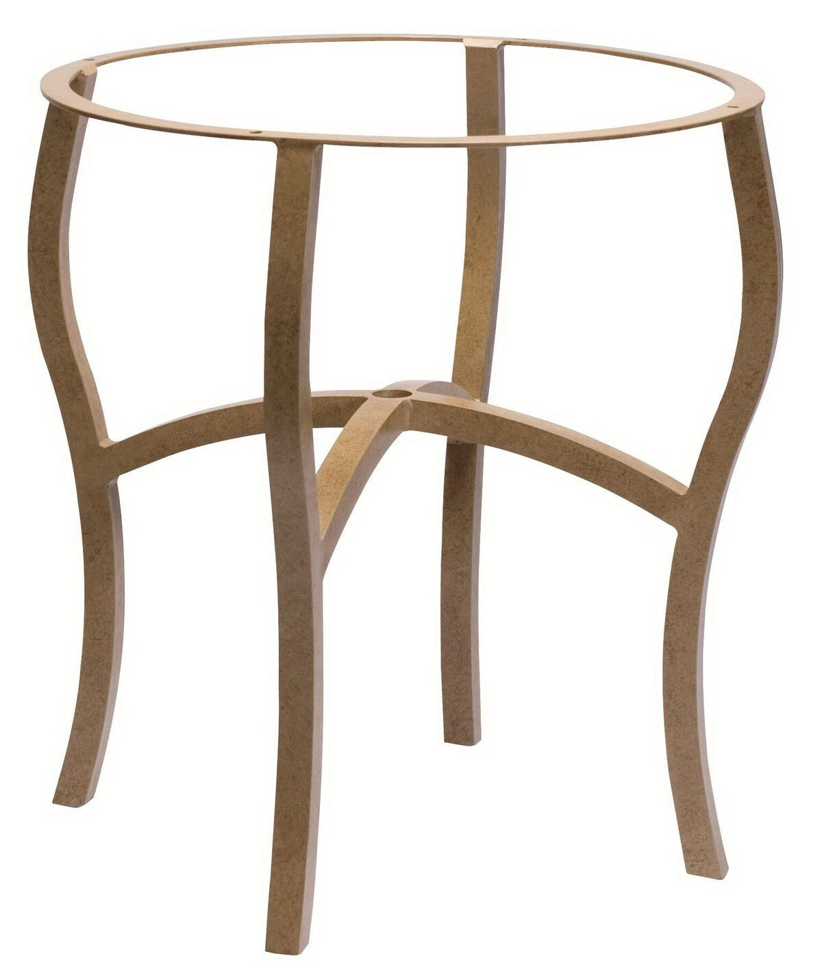 Woodard Table Bases   Carson Counter Height Base By Woodard 5P5500 Call For  Prices   888.643.6003