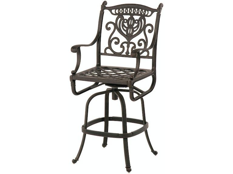 Strange Swivel Bar Stool By Hanamint Bralicious Painted Fabric Chair Ideas Braliciousco