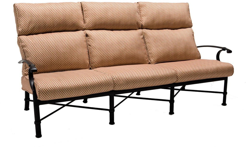 Ultra High Back Sofa by Winston