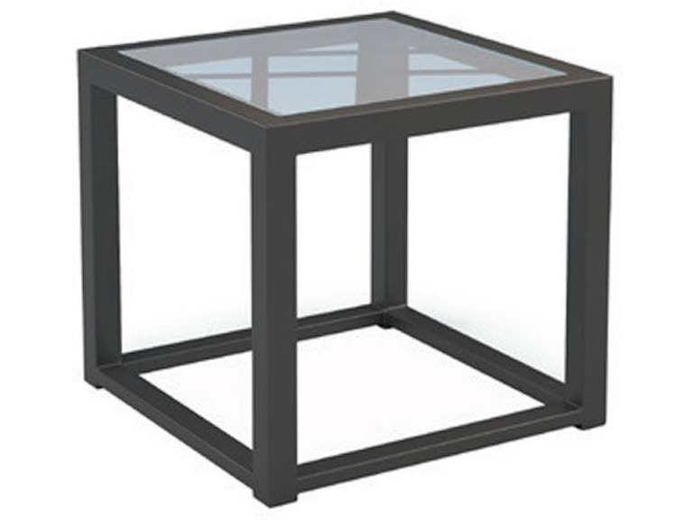 bae5e02fb312d9 Barclay Butera Palm Springs - Palm Springs Square End Table By Castelle  B9SS20 Call For Prices - 888.643.6003