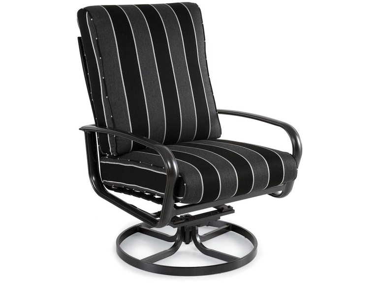 Outdoor Patio Ultra Swivel Tilt Lounge Chair By Winston M24020