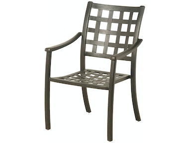 Dining Chair By Hanamint