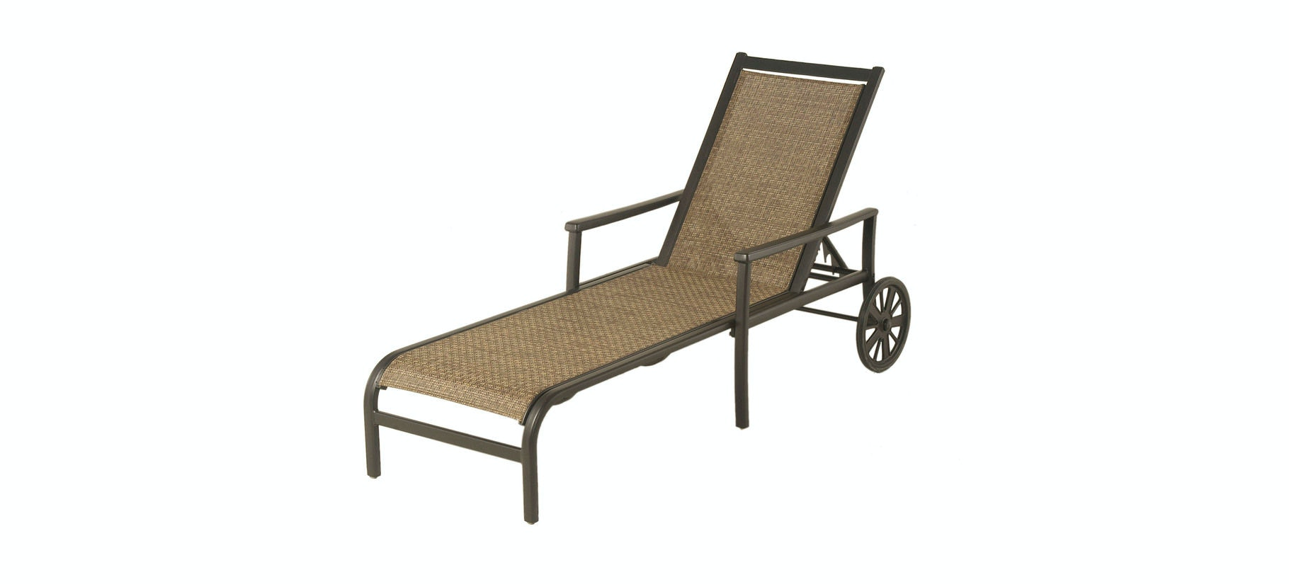 Hanamint Sling Chaise Lounge By Hanamint