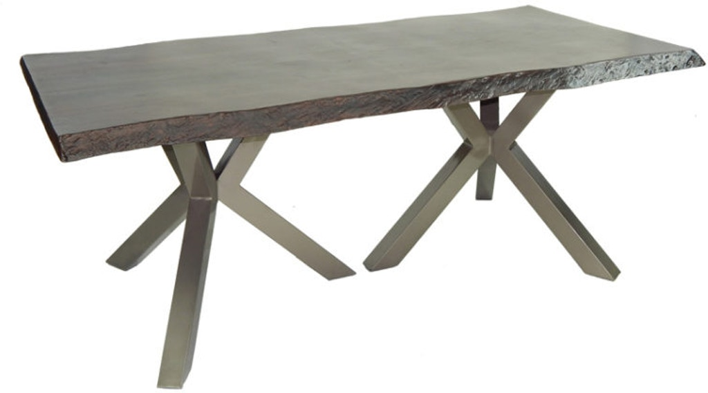 Rectangular Dining Table By Castelle