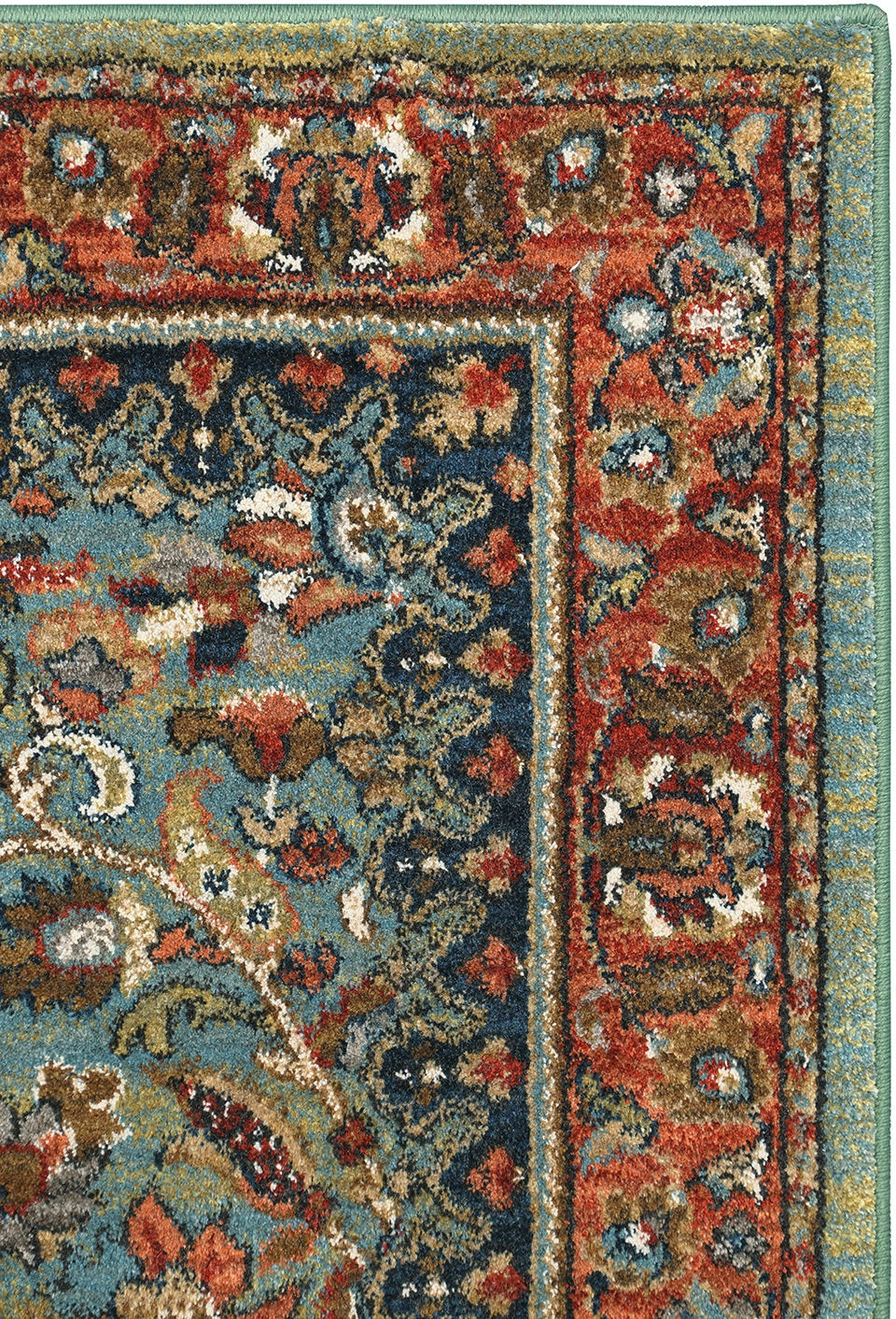 Karastan 90662 50123 096132 Floor Coverings Spice Market Tigris