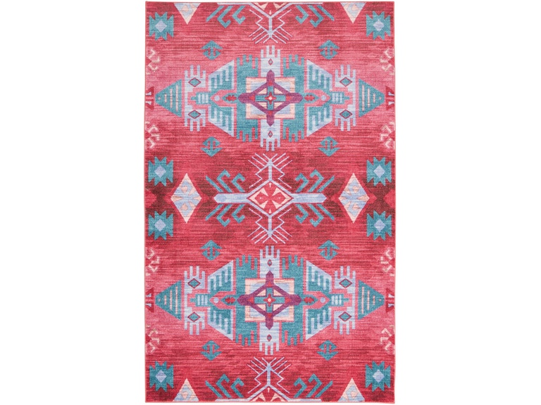 Floor Coverings Prismatic Eidenau Seafoam 8 X 10 Rectangle Rug Z0100 A487 096120 Swann S