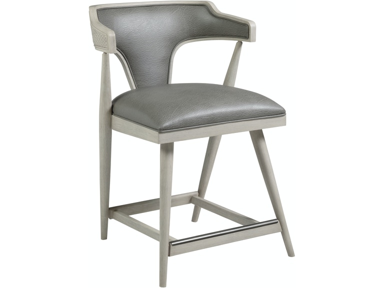 Artistica Home Bar And Game Room Arne Counter Stool 2101 895
