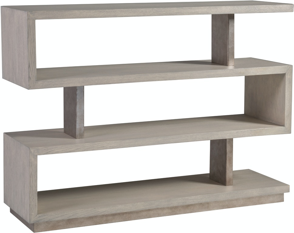 Artistica Home Home Office Soiree Low Bookcase 2128 989