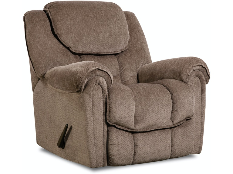 Homestretch Living Room Rocker Recliner 122 91 17 Sides