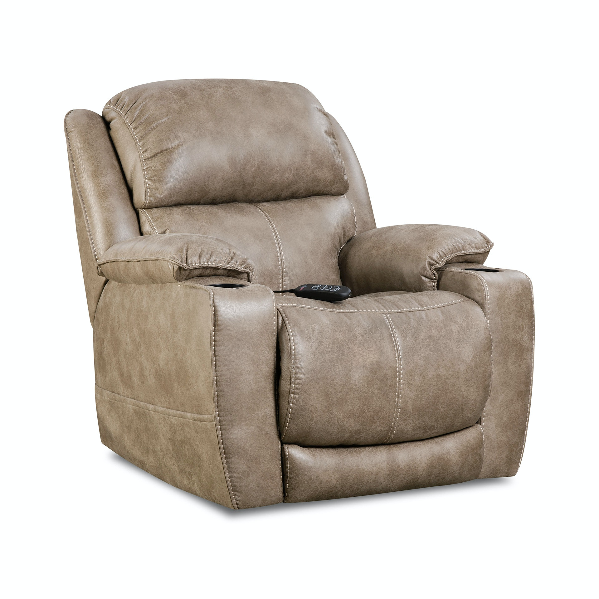 000008866550. Home Theater Recliner