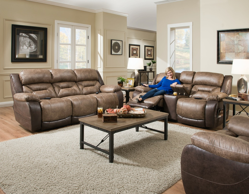Homestretch Reclining Couch Taraba Home Review
