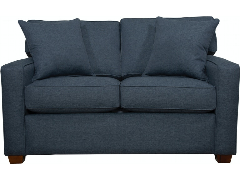 Capris Living Room Loveseat L146 Capris Furniture