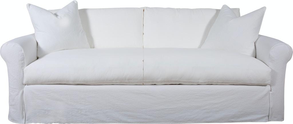 Capris Living Room Slipcover Sofa S5321