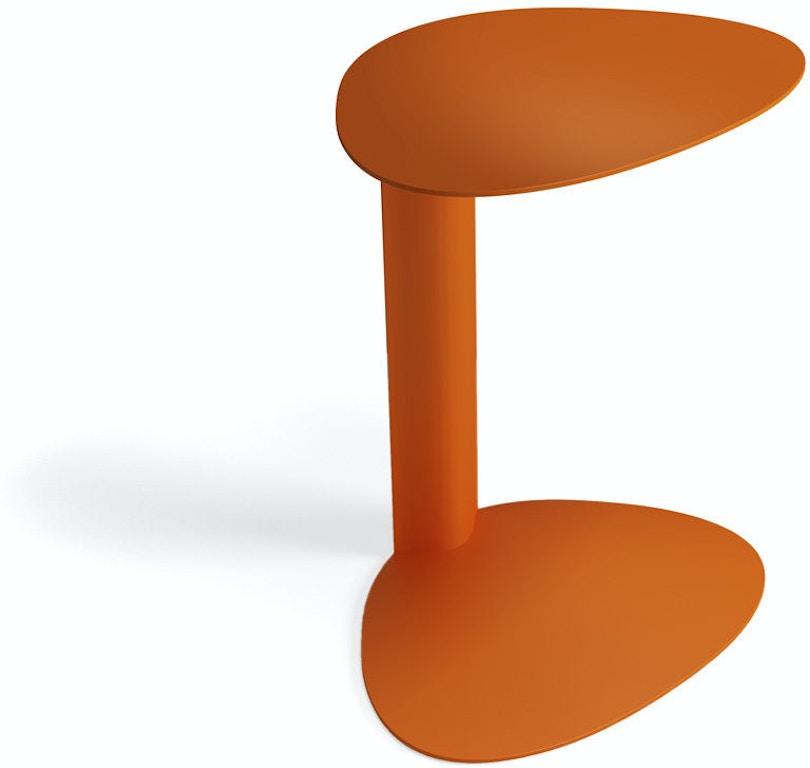 BDI Living Room Bink Mobile Media Laptop Table TA Giorgi - Bink mobile media table