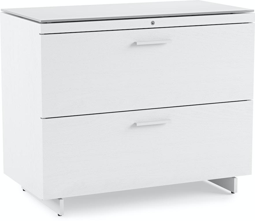 Centro 6416 Lateral File Cabinet