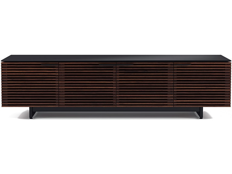 Bdi Home Entertainment Corridor 8173 Media Console At Gorman S This Flexible And Low Profile