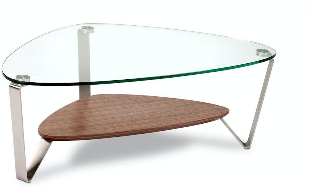 Bdi Living Room Dino 1344 Small Coffee Table Upper