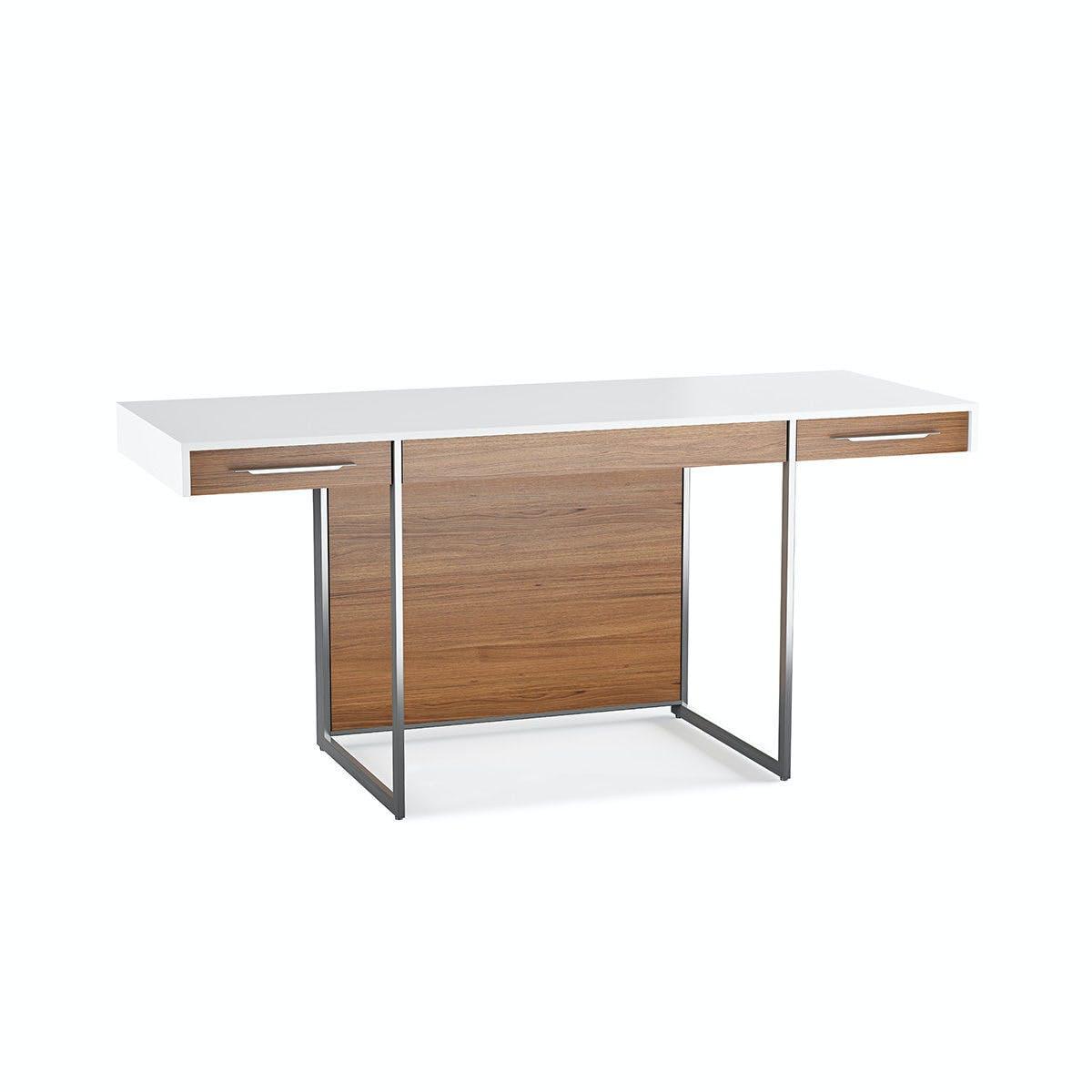 Critelli Modern Home Office Format 6301 Desk 6301 Sw Wl