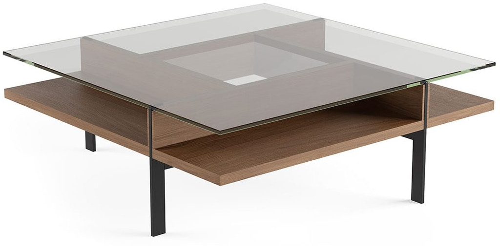 Bdi Living Room Terrace 1150 Square Coffee Table Hamilton Sofa Leather Gallery Chantilly