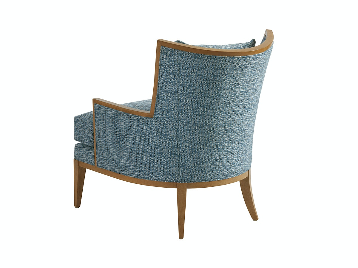 Barclay Butera By Lexington Atwood Chair 5340 11