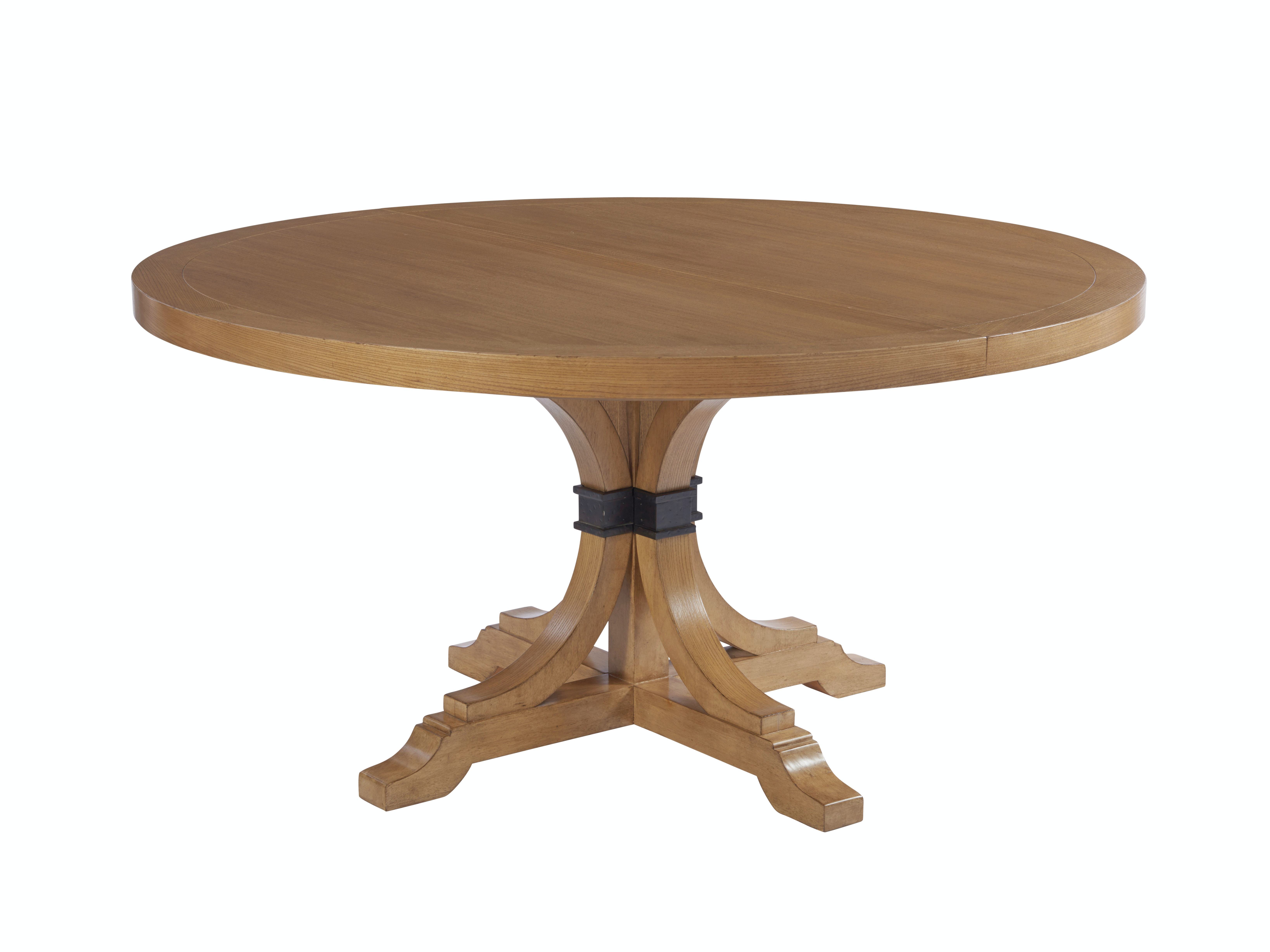 Barclay Butera By Lexington Dining Room Magnolia Round Dining Table