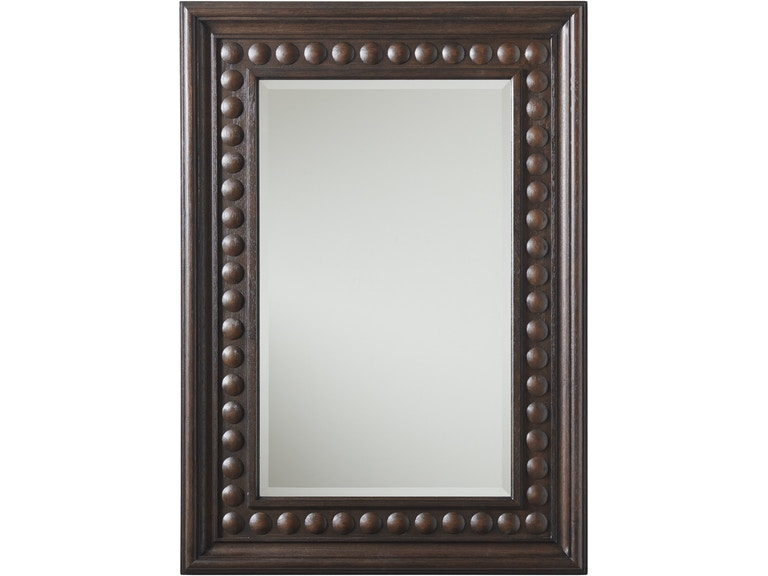 Barclay Butera by Lexington Accessories Las Flores Mirror