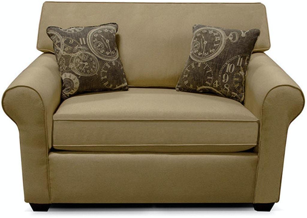 Pleasant Alexvale Living Room Twin Sleeper V140 07 Alexvale New Cjindustries Chair Design For Home Cjindustriesco