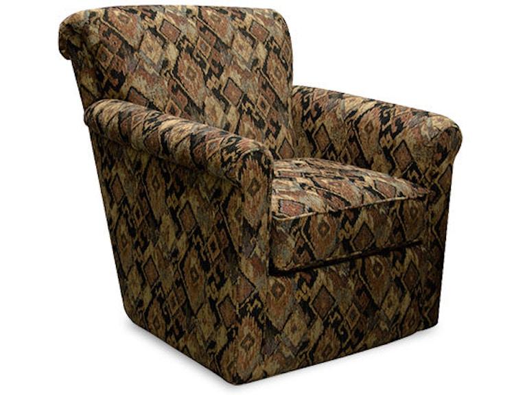 Alexvale Living Room Swivel Chair V3c069 Alexvale New
