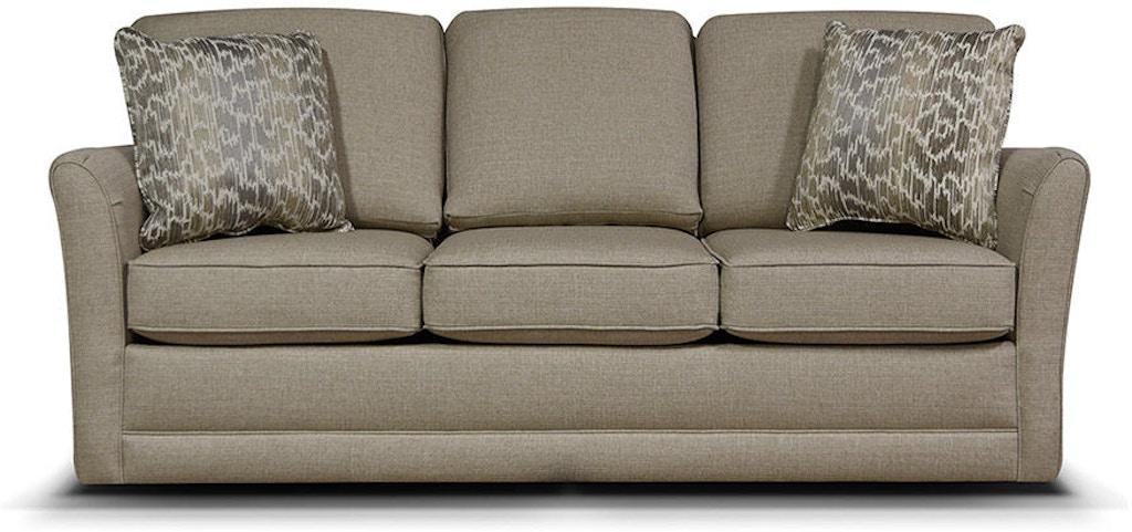 Alexvale Living Room Queen Sleeper V3t9 Alexvale New