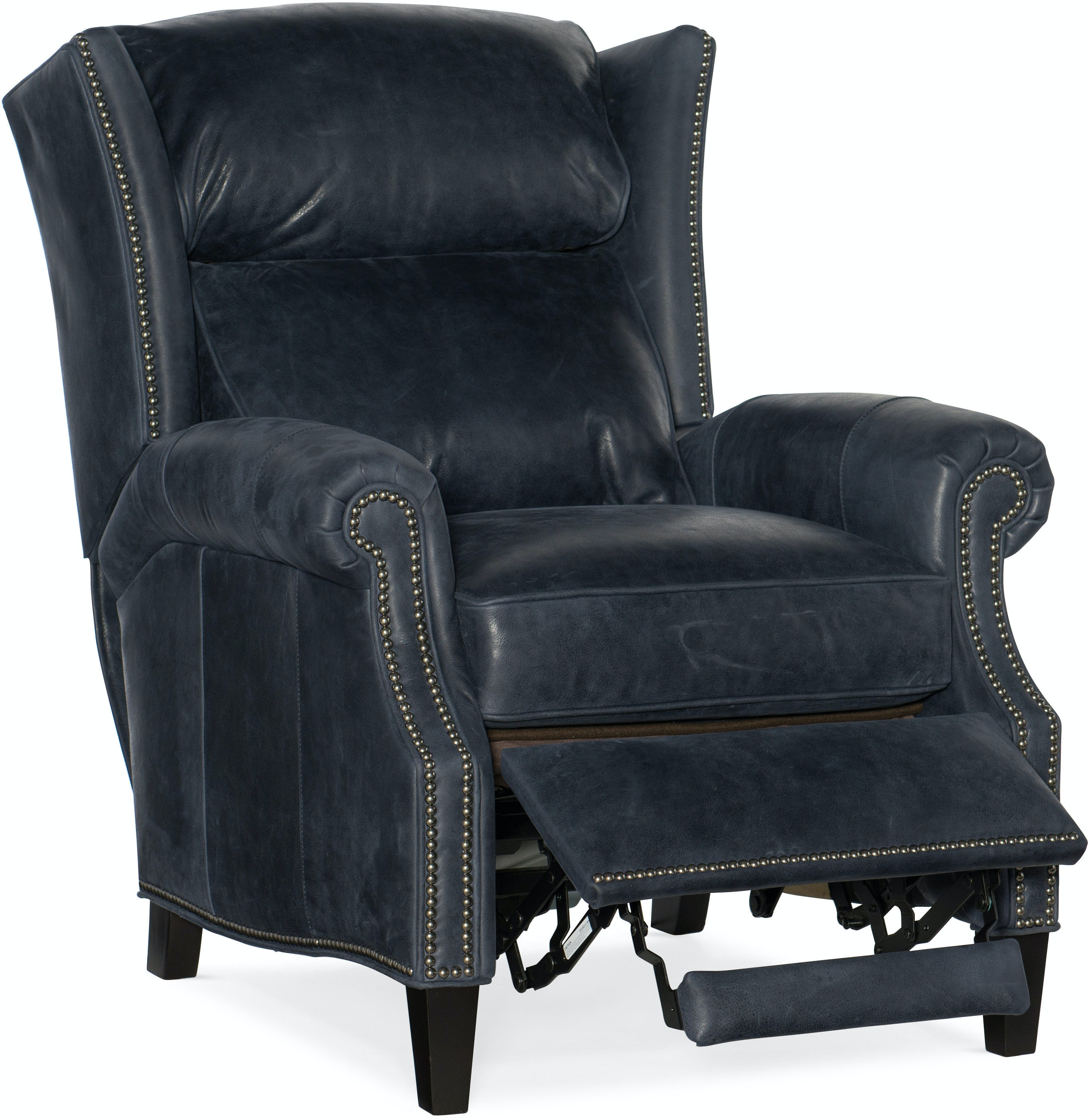 Bradington Young Living Room Broderick Recliner 4003 Bradington