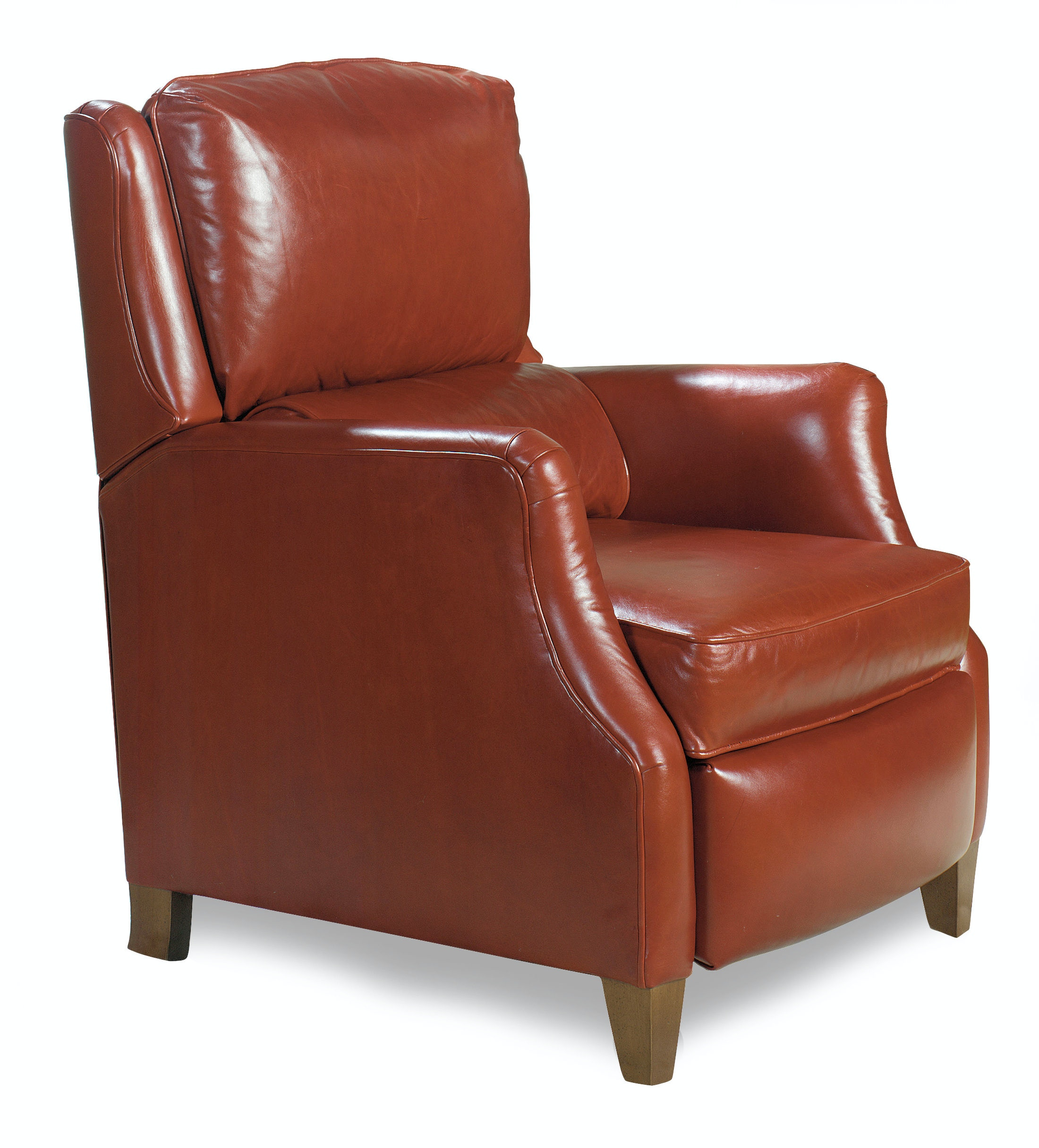 Bradington Young Schaumburg High Leg Reclining Lounger 4009