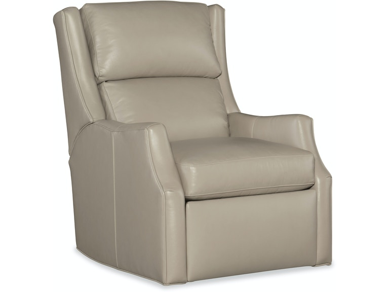 Bradington Young Thomas Wall Hugger Recliner W Articulating Hr 7156