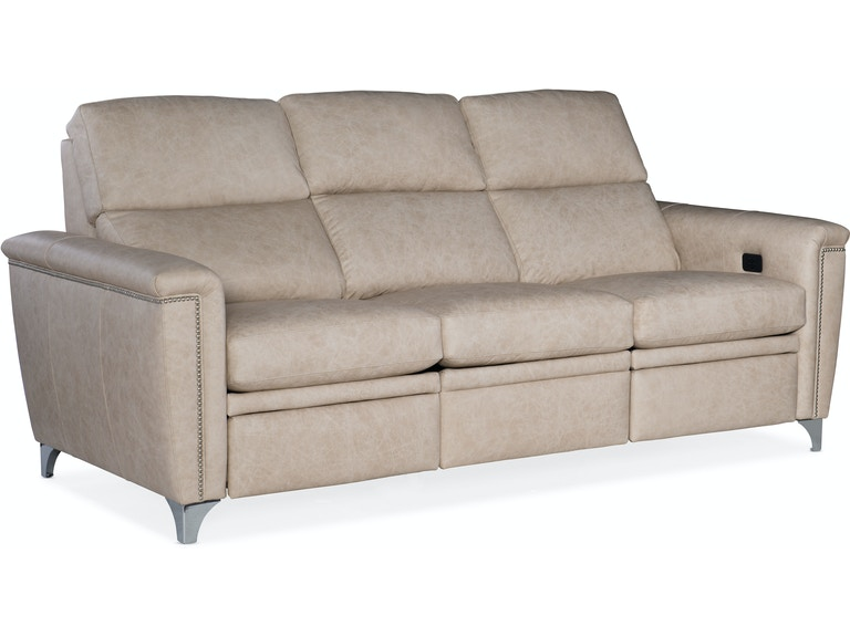 Bradington Young Paisley Sofa L And R Full Recline W Articulating Hr 902 90