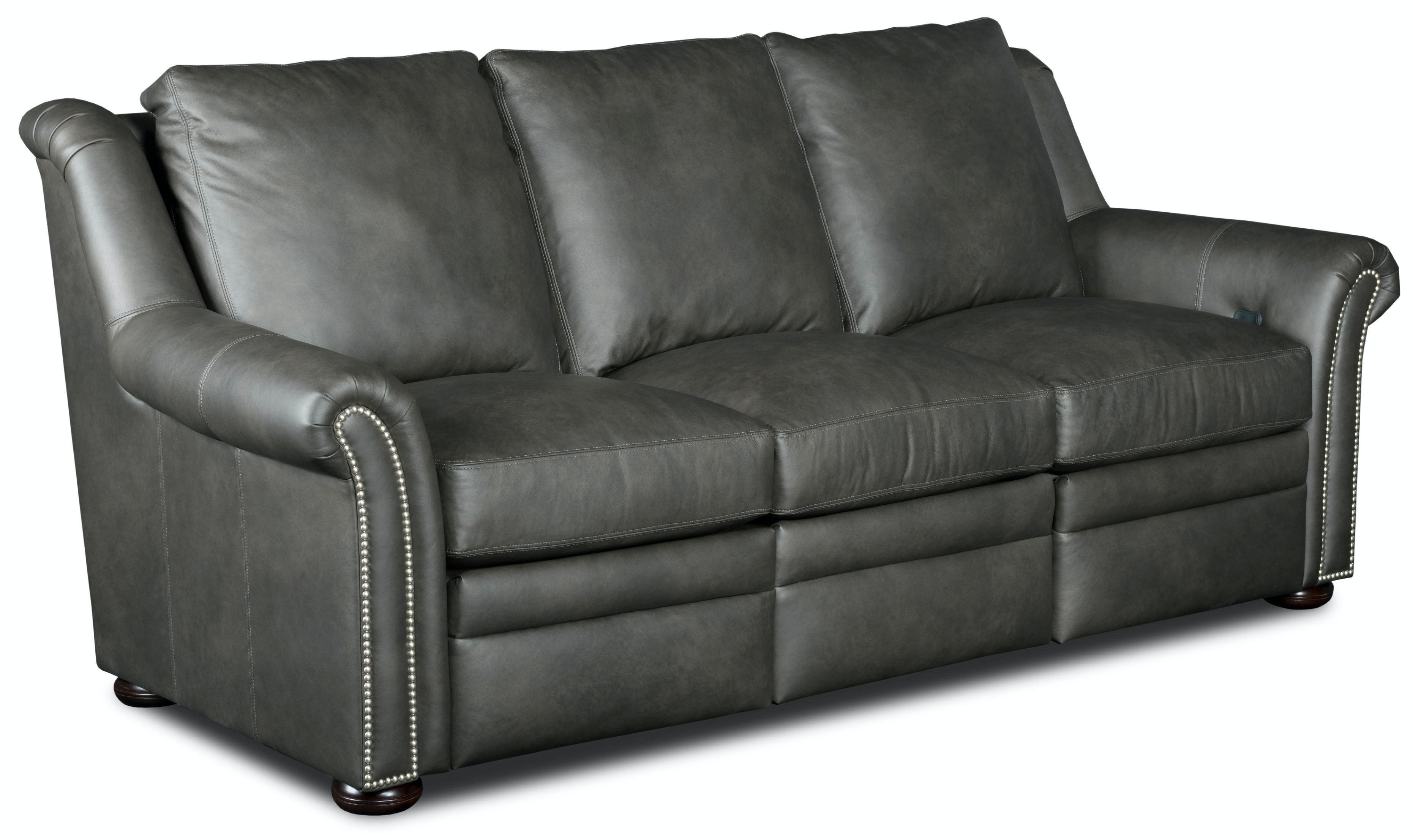 bradington young living room newman sofa full recline at both arms rh bradington young com