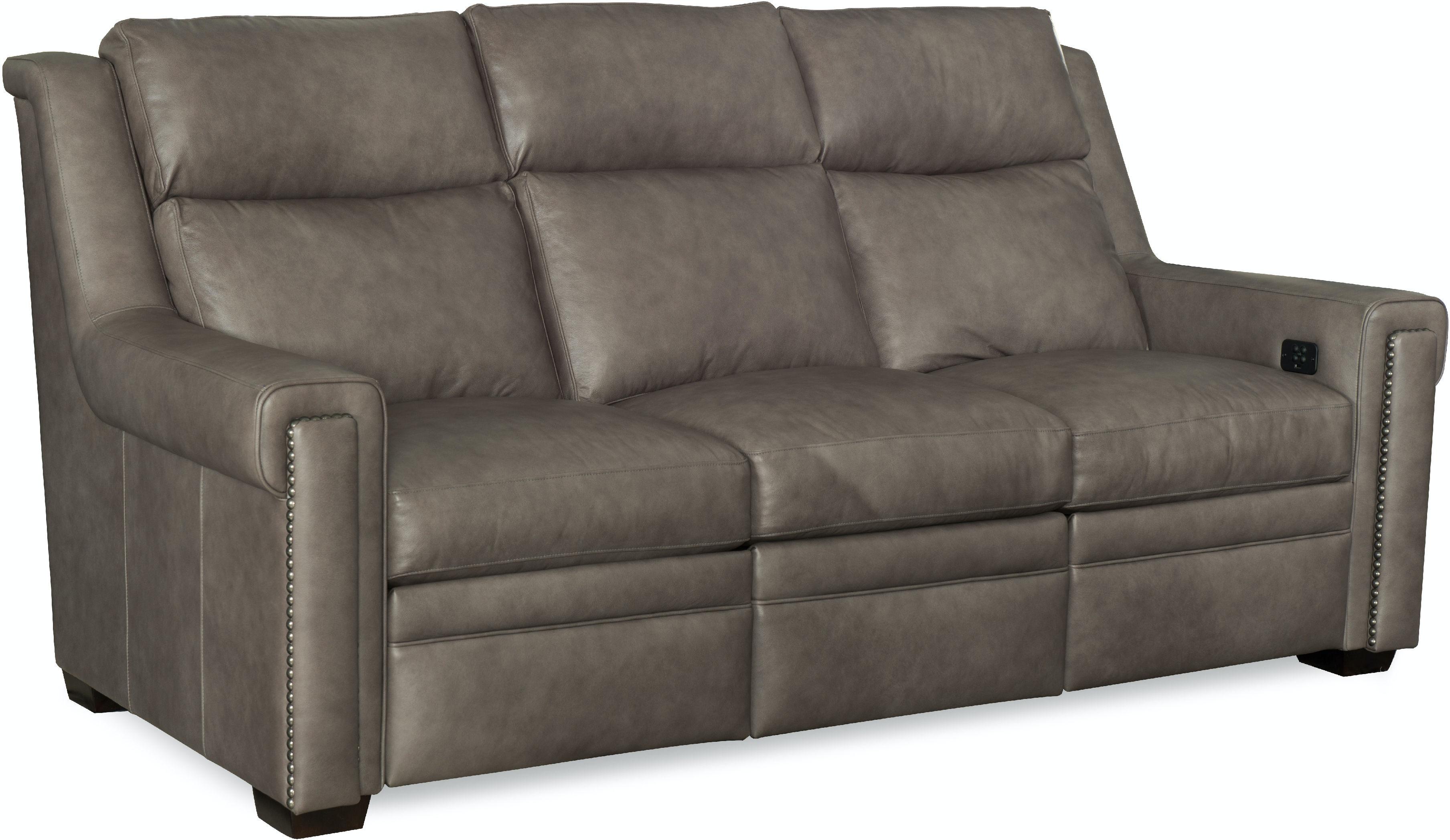 Bradington Young Living Room Imagine Sofa L R Recline W