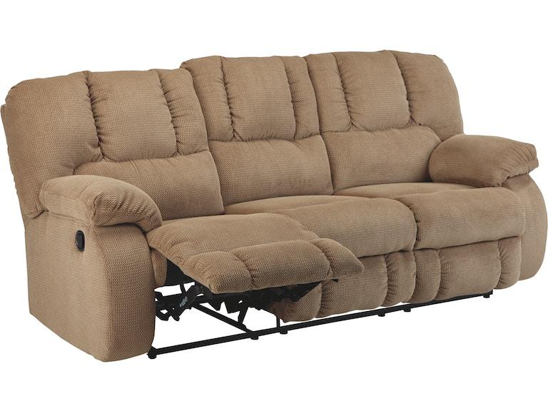 Benchcraft Living Room Reclining Sofa 3860288 At Kensington Furniture And Mattress