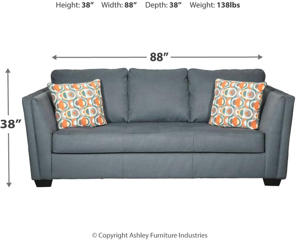 Signature Design By Ashley Filone Sofa 5340138