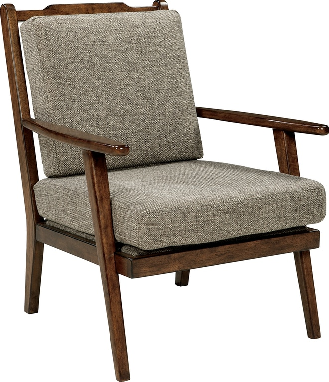 1950s Accent Chairs.Benchcraft Living Room Dahra Accent Chair 6280260 Blockers
