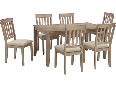 Dining Room Signature Design By Ashley Dining Room Sets