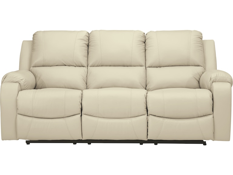 Signature Design By Ashley Living Room Rackingburg Power Reclining
