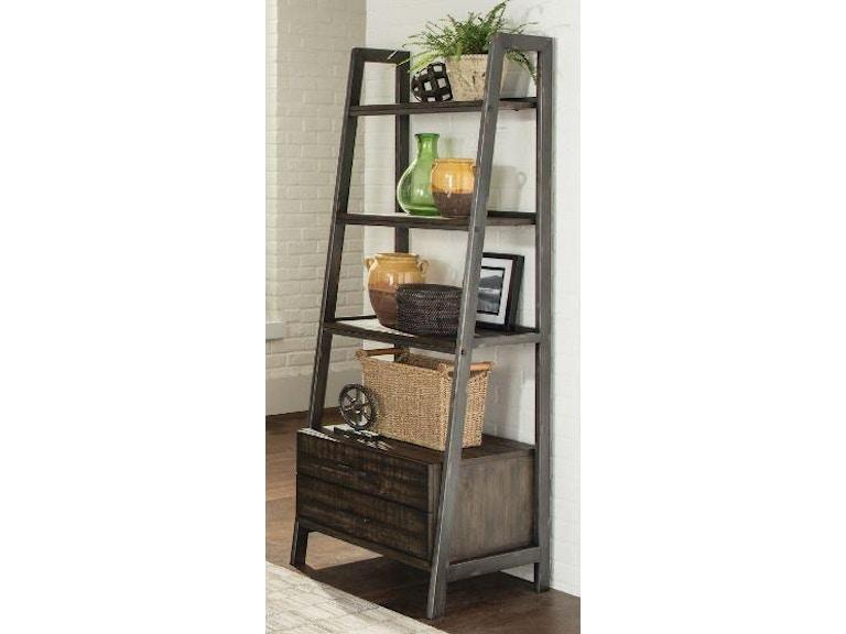 Scott Living Home Office Bookcase 801773 Furniture