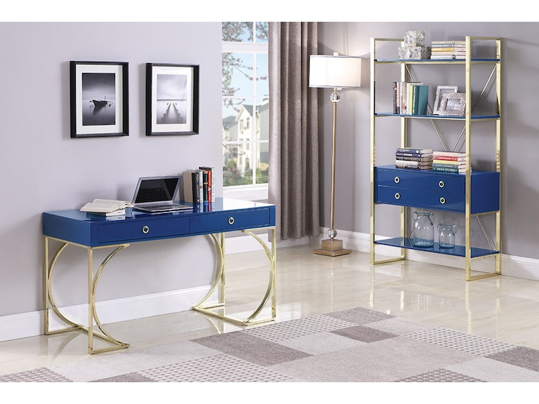Scott Living Home Office Bookcase 802073 At Naturwood Furnishings