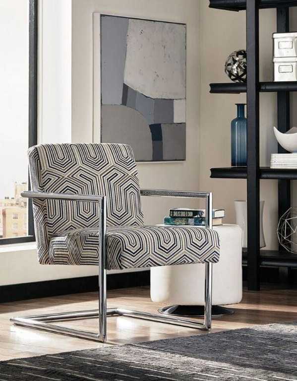 Groovy Scott Living Living Room Accent Chair 903402 China Towne Andrewgaddart Wooden Chair Designs For Living Room Andrewgaddartcom