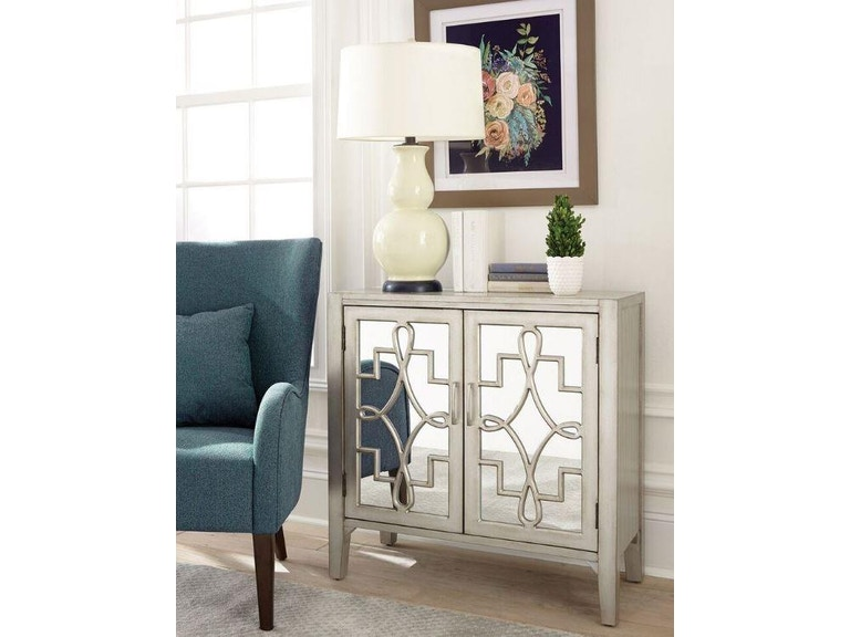 Scott Living Living Room Accent Cabinet 950771 - Furniture Forever ...