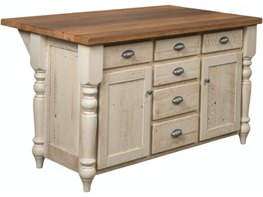 Dining Room Kitchen Islands - Woody\'s Furniture - Apex, NC